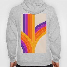 Bounce - Rainbow Hoody