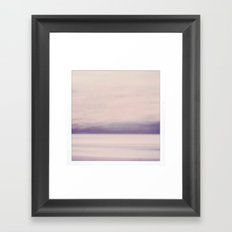 Resonances / Cover Framed Art Print