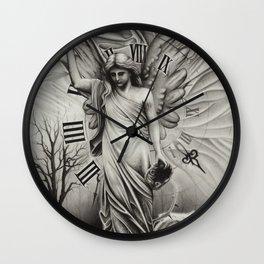 Angelus Wall Clock