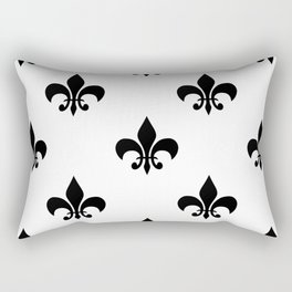Fleur-De-Lis NEW Rectangular Pillow