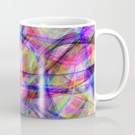 Color mayhem Coffee Mug