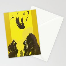 Feed Stationery Cards