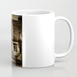 Washington Street Scene Coffee Mug