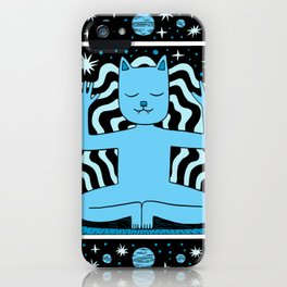 Chill Out! iPhone Case