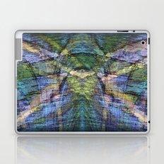 Chalk Drawing Abstract Laptop & iPad Skin