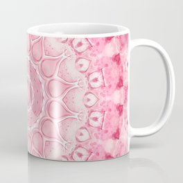 """The Suitor's Plea"" Kaleidoscope 7 by Angelique G. @FromtheBreathofDaydreams Coffee Mug"