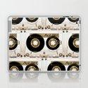 Retro classic vintage transparent mix cassette tape by digitalizedteam