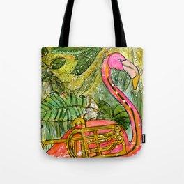 Trimmingo Tote Bag