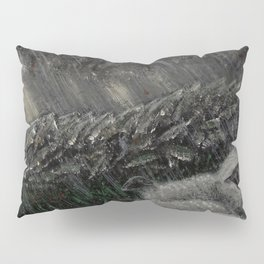 The Sheltering Flock Pillow Sham