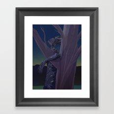 WE ARE GROOT! Framed Art Print