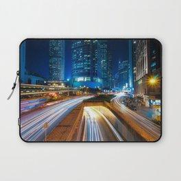 Hong Kong | Cities Laptop Sleeve