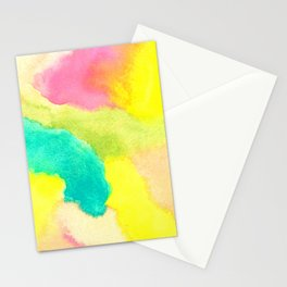 Orchestral Moment Stationery Cards