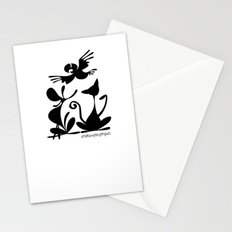 Pet Logo Stationery Cards