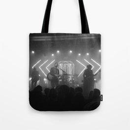 Lord Huron Tote Bag