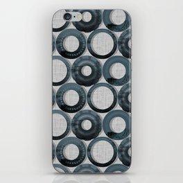 For Wheels iPhone Skin