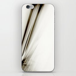 Heavy Whipping iPhone Skin
