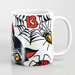 Lucky13 Coffee Mug