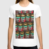 chocolate T-shirts featuring chocolate by lennyfdzz