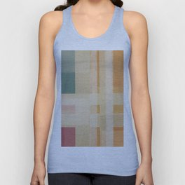 New Urban Intersections 02 Unisex Tank Top