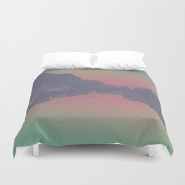 SLOW Duvet Cover