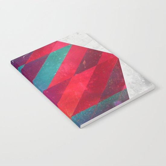 9 hyx Notebook