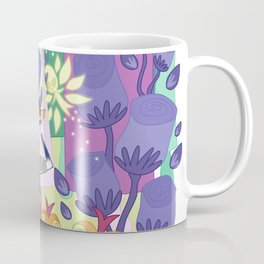 Magic Fairy Forest Coffee Mug