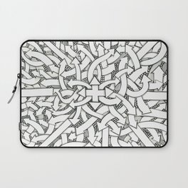 The Directions Laptop Sleeve