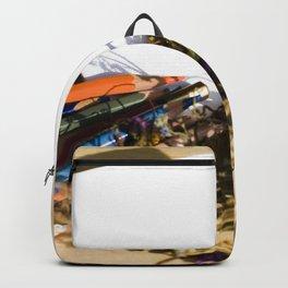 still life Backpack