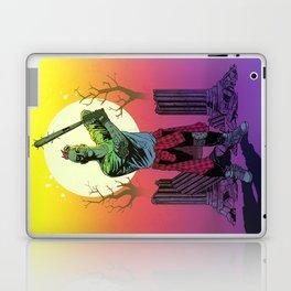NO SURRENDER Laptop & iPad Skin