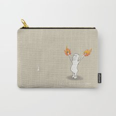 You Light My Fire Carry-All Pouch
