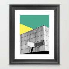 WS Framed Art Print