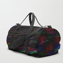 Laced Duffle Bag