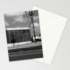 Shadowed Stationery Cards