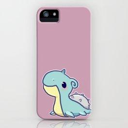 Lapras iPhone Case