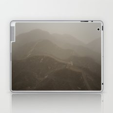 Into Thin Air Laptop & iPad Skin