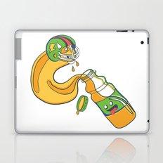 The Sports Drinker Laptop & iPad Skin