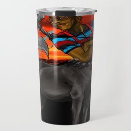Lord of the Pocket Protectors  Travel Mug