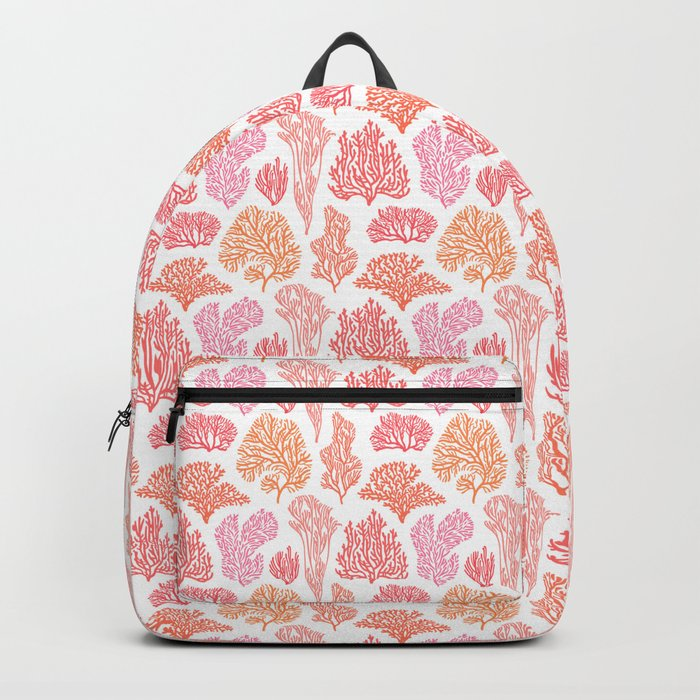 Coral Mania Backpack