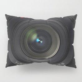 VINTAGE CAMERA lens Pillow Sham