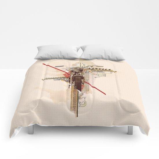 Zanella Comforters