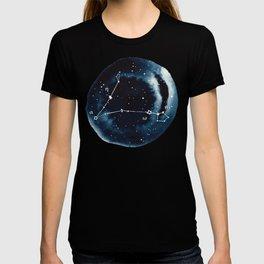 Pisces Zodiac Constellation T-shirt