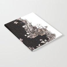 Dark SIde Notebook