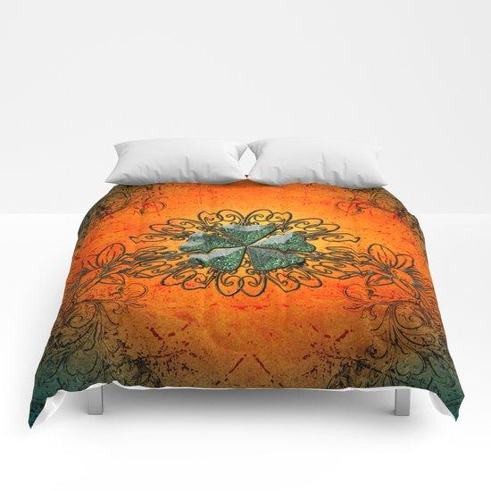 Decorative design Comforters