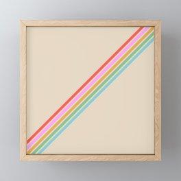 Basajaun Framed Mini Art Print
