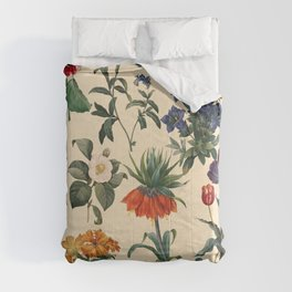 Secret Garden V Comforters