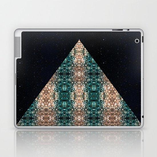 Triangle Laptop & iPad Skin