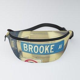 Brooke Fanny Pack