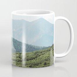 Ridgeway Coffee Mug