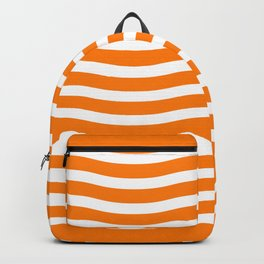 Waving It Wave Stripes Backpack