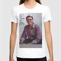 steve jobs T-shirts featuring Steve Jobs  by Startuo Quote